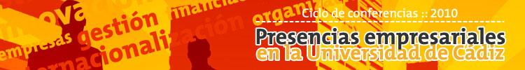 PRESENCIAS EMPRESARIALES EN LA UCA
