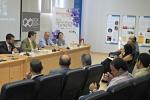 Encuentro Investigadores                                 Argelia